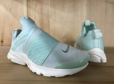 6173540d2687 NIKE PRESTO EXTREME SE IGLOO SAIL GREEN RUNNING GS 7 Y (fits Women s Size  8.5
