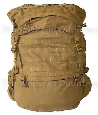 USMC FILBE MAIN PACK Large Rucksack (Pack Only) Propper International Coyote CIF