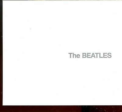 The Beatles / White Album - 2CD Fatbox