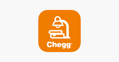 Chegg Study Answers $4.99 for a month of UNLIMITED or $.99 for 3 answers! *read*
