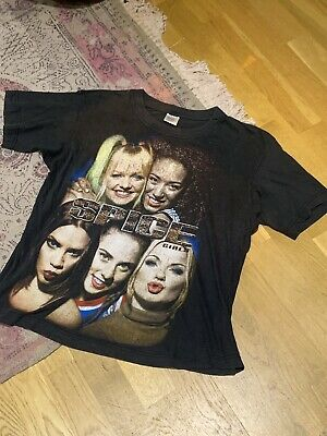 Vintage Spice girls T-Shirt Tee