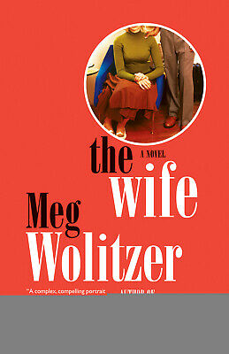The Wife 🔥 a Novel by Meg Wolitzer 🔥Not Physical book ⭐PDF⭐2019