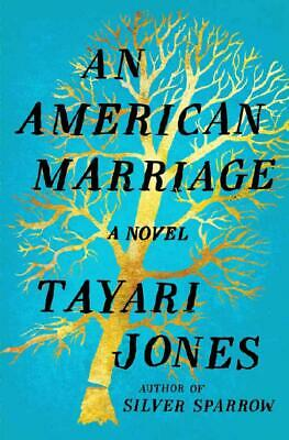 An American Marriage 🔥 A Novel by Tayari Jones 🔥Not Physical book🔥 ⭐PDF⭐2019