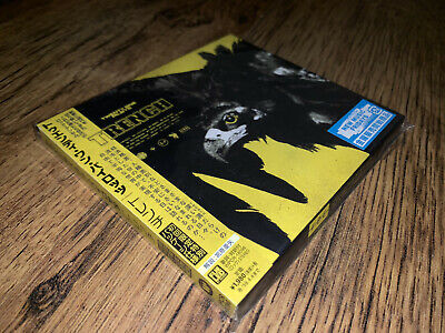 Twenty One Pilots TRENCH Japan CD Album - BRAND NEW & SEALED