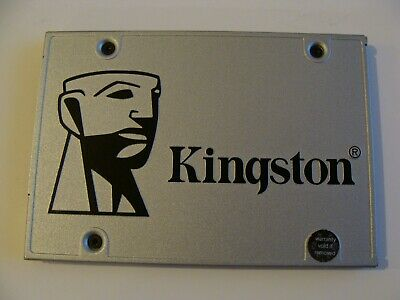 Kingston SSD 480GB UV400 Solid State Drive