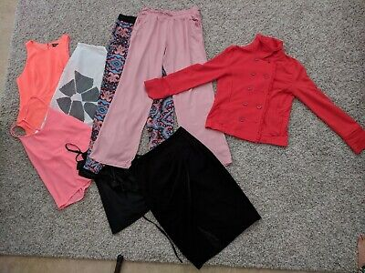 Bulk Womens Clothing Size 8 Small Including Country Road / Portmans
