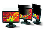 "New  3M Pf22.0W Privacy Filter For 22"" Widescreen Desktop Lcd Monitors (16:10)"
