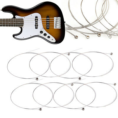 10pcs Coated Steel Electric A506 1st Guitar Single E String Bright Sound Durable