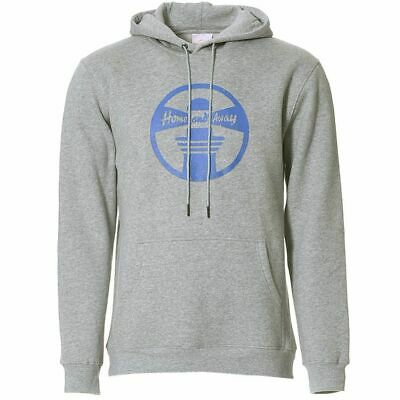 New Home and Away Lighthouse Range Unisex Jumper Hoodie Marle Grey By OZSALE