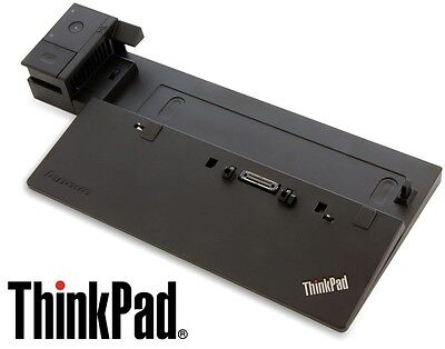 New  New Lenovo Thinkpad Ultra Battery Dock 170W 40A20170AU