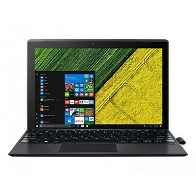 New  Acer Switch 3 Sw312-31-P2ka/Intel Pentium Quad Core N4200/12.2""