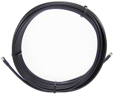 New  Cisco 6M Ull Lmr 240 Coaxial Cable 4G-CAB-ULL-20=