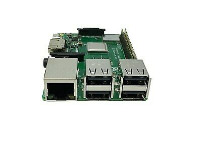 New  Generic Raspberry Pi 3B+ Single Board Computer XC9001