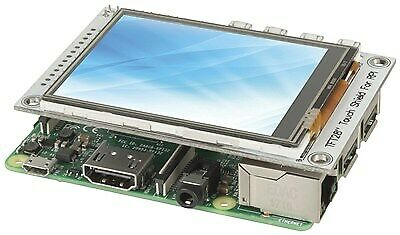 New  Generic 2.8 Inch Touchscreen For Raspberry Pi XC9022