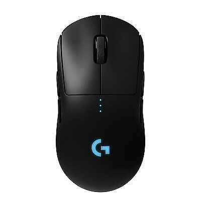 New  Logitech G Pro Wireless Gaming Mouse 910-005274