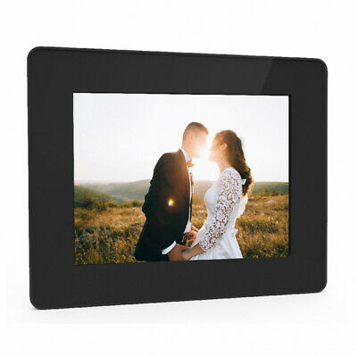 New  Laser Connect 15 Inch Digital Picture Frame AO-DPF1815
