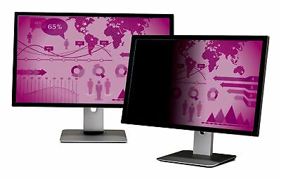 "New  3M High Clarity Privacy Filter For 27"" Widescreen Monitor HC270W9B"