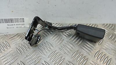 2014 FORD KUGA Mk2 Rear Left SEAT BELT STALK