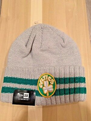 newest cf7b1 14c68 Boston Celtics Winter New ERA Hat (brand new)