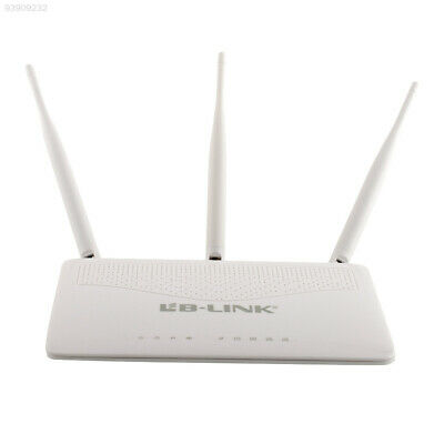 747E Blink WR3000 300Mbps Wireless Router Wifi 3×5dBi Antenna Stable Safety*
