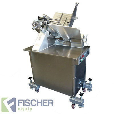 """""""Brand New""""  -  Fully Automatic 350Mm Meat Slicer"""