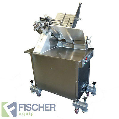"""""""Brand New""""  -  Fully Automatic Industrial Meat Slicer - Ms-350"""
