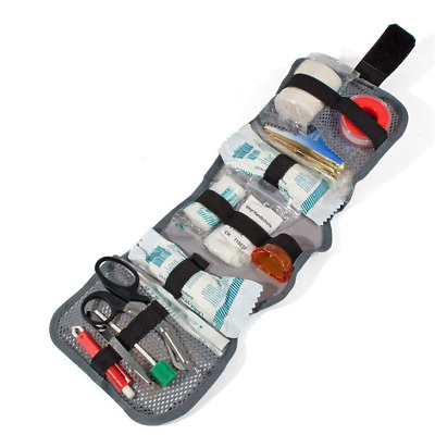Ortlieb First Aid Kit High 2 ORT-D1704 CUIDADO PERSONAL BOTIQUINES