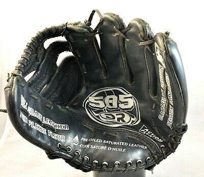 Canadian design genuine Leather high quality Baseball Glove made in Canada DR505