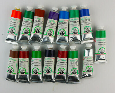 Old Holland Classic Oil colours - 40ml - sold singly
