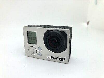 GoPro Hero3+ Hero 3 plus Black Edition Camcorder 4K