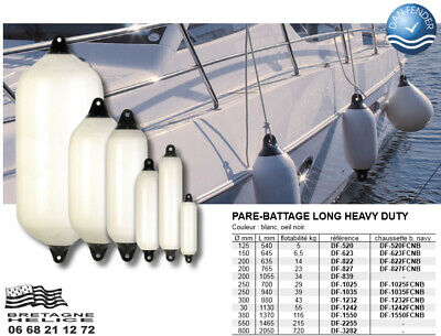 Pare-Battage Long Heavy Duty Dan-Fender