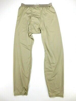 Camping & Outdoor US Army Polartec Level 2 Grid Fleece drawers pants Hose LL Large Long