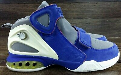 49b49f75bd426d Reebok Iverson Men 12 13 Answer IX All Star AUTO OFF STEP ACTIVATED PUMP