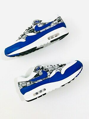 official photos 626fb 4dc3e NEW Nike Air Max 1 ATMOS