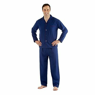Harvey James Comfortable Sleep Long Sleeve PJ Set