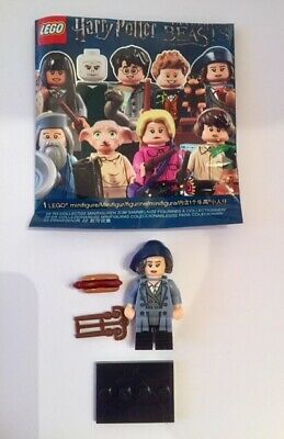 "Lego Minifigure Serie ""Harry Potter-Fantastic Beasts"" Tina Goldstein 71022"
