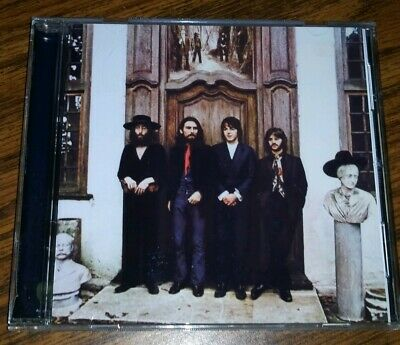 The Beatles Hey Jude (The Beatles Again) Stereo CD!