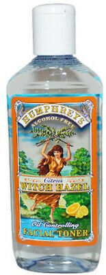 Citrus Witch Hazel Oil Controlling Facial Toner, 8 oz