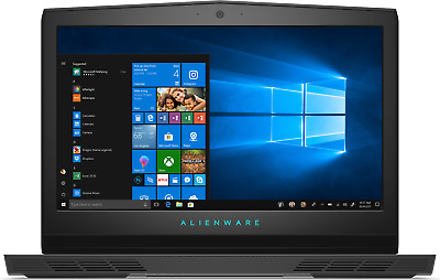 Dell Alienware 15 AW15R42AU Gaming Laptop