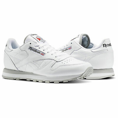 2bf5424fce5e REEBOK CLASSIC LEATHER ALR Mens Running Training Shoes Asteroid Dust ...