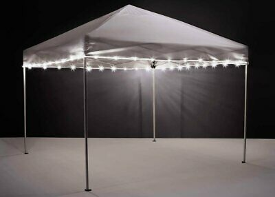 CANOPY BRIGHTZ LED Tailgate Canopy & Patio Umbrella