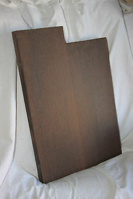 Plank Body Wenge for 2 bodies