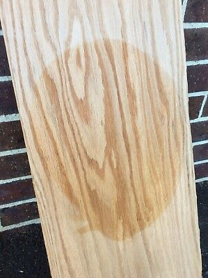 American Red Oak Extra Thick, Craft. Bowl Blanks.Timber. Slab.