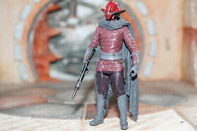 Sidon Ithano Star Wars The Force Awakens Collection 2016