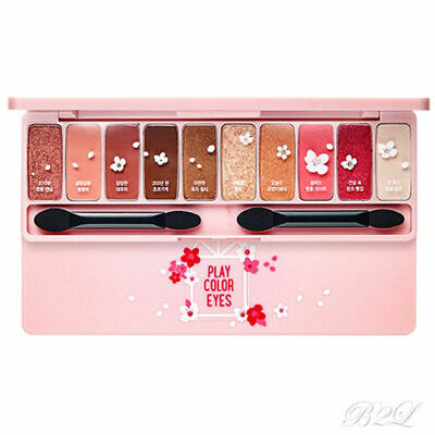 [Etude House] Play Color Eyes 8g #Cherry Blossom Korea beauty