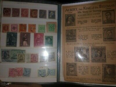 I. Have 10 stamp albums full 300 FDC brought from deceased estate never seen by