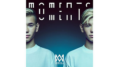 Marcus & Martinus - Moments  - Cd Neu