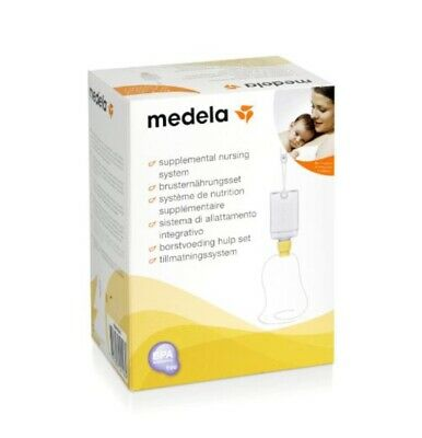 Medela Supplementary Nursing System