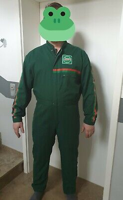 Castrol Overall