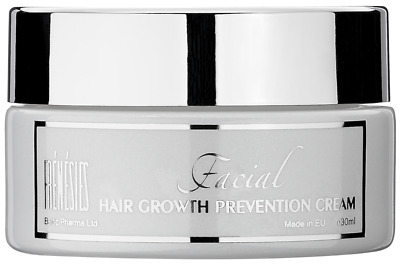 Hair Growth Prevention Cream 5 Day Face Treatment Women's Hair Removal